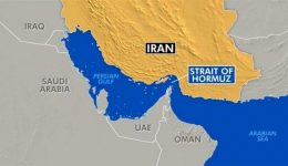 US to launch surveillance-intelligence initiative in Persian Gulf