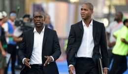 Indomitable Lions: Seedorf unsure of Cameroon future after Africa Cup of Nations exit