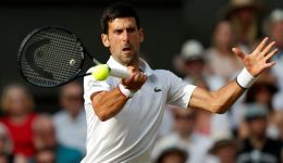 Wimbledon: Djokovic edges Federer in longest ever final