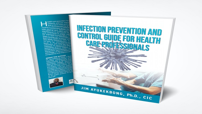 Infection Prevention and Control Guide for Health Care Professionals Released