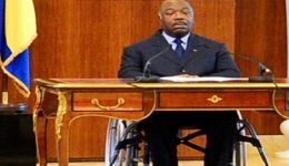 Gabon: Judge sitting on President Bongo's 'medical eligibility' case suspended