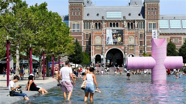 Heatwave caused nearly 400 more deaths in Netherlands