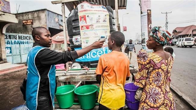 Rwanda closes border with Ebola-hit DRC