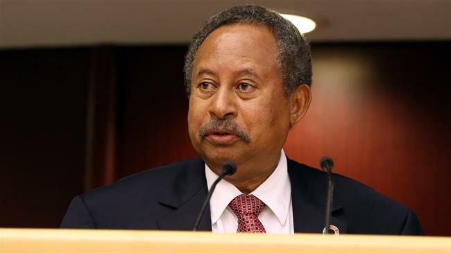 Sudan: Protest leaders nominate ex-UN official as interim PM for transitional govt.