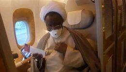 Nigerian government transfers Zakzaky to unknown location