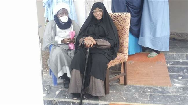Nigeria: Sheikh Zakzaky, wife head for India to receive medical care
