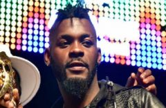 Leading Ivorian singer DJ Arafat dies in road crash