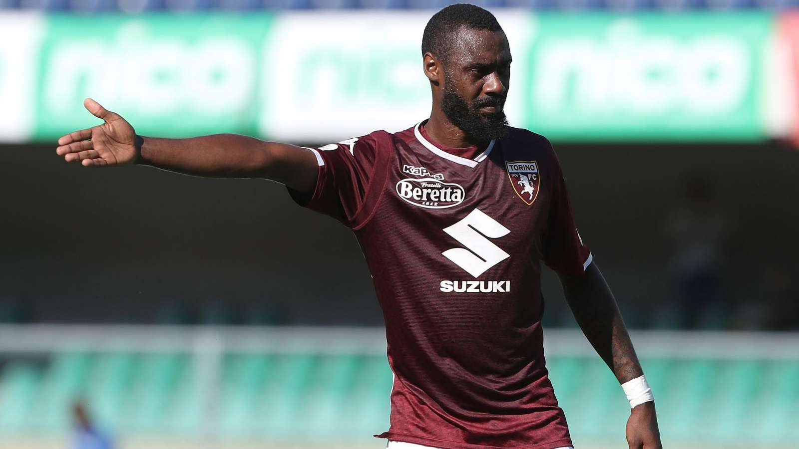 Italy: Torino president furious as Cameroon defender N'Koulou tries to force Roma move