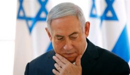 Israel: Netanyahu cancels trip to UN over poor election results