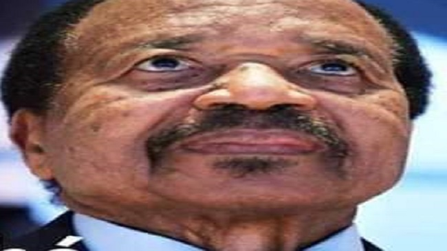 Southern Cameroons-French Cameroun Crisis: CPDM inner circle collapses – Biya to step down