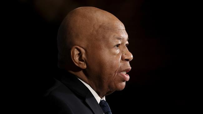 US: Democrat Elijah Cummings, at center of Trump inquiry, dies at 68
