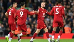Premier League: Liverpool battle back to beat Spurs as Man Utd win away