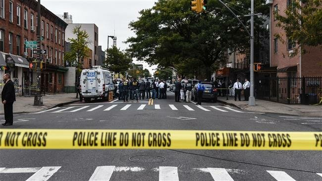 US: Four killed in shooting in New York City