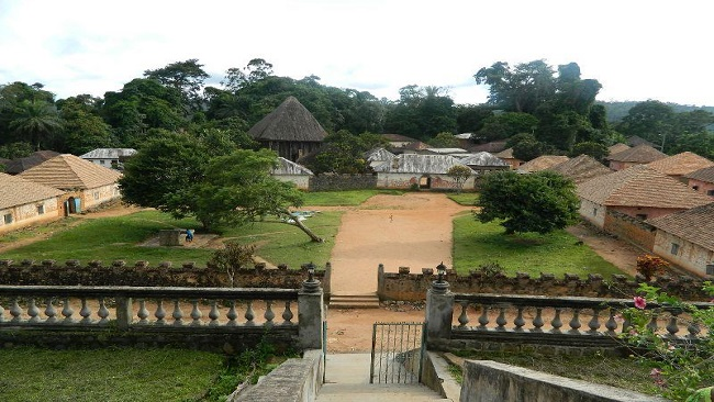 Revealed: Soldiers Fire On, Loot Bafut Royal Palace