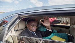 French Cameroun: Kamto says protest to continue until Biya resigns