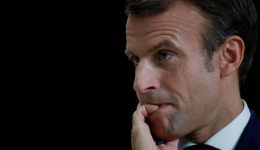 France: President Macron lambasted at home after European Commission fiasco