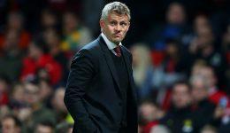 Manchester United held to draw at Alkmaar: Solskjaer If it's true, go