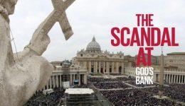 Vatican documents detail suspicious investments at Secretariat of State