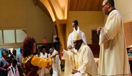 Roman Catholicism: Africa is a rising force, but Rome has yet to catch up
