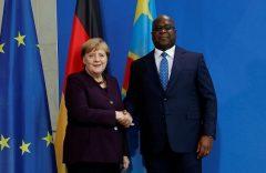 Congo-Kinshasa: President Tshisekedi says Ebola should be eradicated by end of year