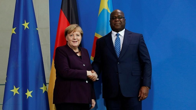 Congo-Kinshasa: President Tshisekedi says Ebola should be eradicated by end of year