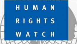 September 22 protests: Human Rights Watch calls on Biya regime to release those held arbitrarily and end crackdown on dissent