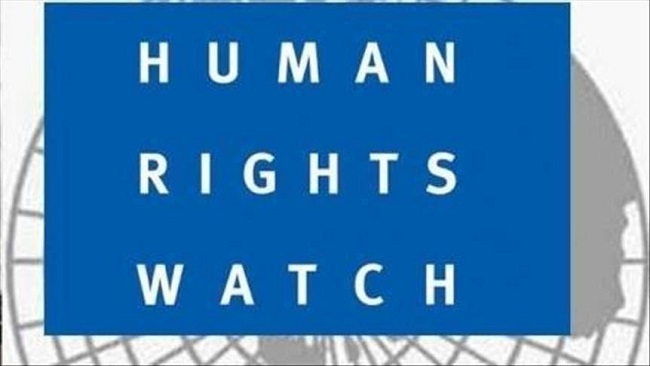 Southern Cameroons Crisis: Human Rights Watch Slams Yaounde Government