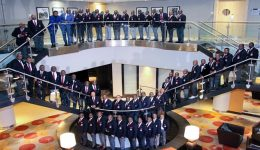 2019 SOBA UK Residential Convention in Colchester was a huge success
