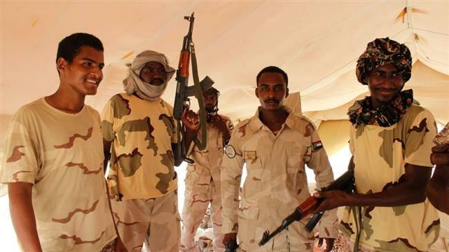 Over 4,000 Sudanese militiamen slain in Saudi-led war against Yemen