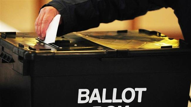 UK: Last general election under First-Past-the-Post?