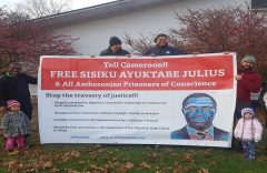 Southern Cameroons Crisis: Sisiku's Attorney on Defending the NERA 10