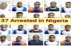 Biya's rhetoric in public and the 37 Ambazonian asylum seekers abducted in Taraba, Nigeria