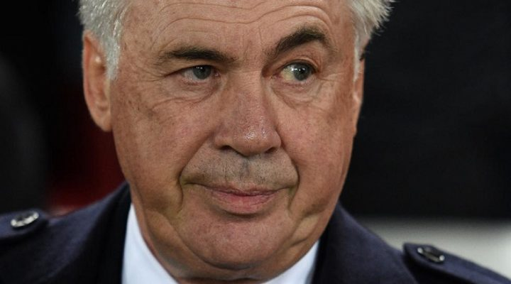Football: 'A coach's suitcase is always ready,' says under-pressure Ancelotti