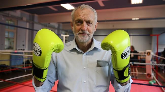 UK Elections: Labour leader dismisses suggestions of potential ill health and lack of stamina