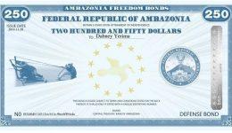Ambazonia: Vice President Yerima says Bank of Ambazonia, Amba Bonds are vital IG financial reforms