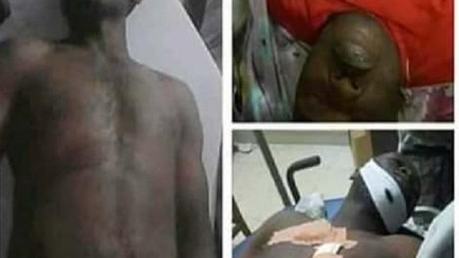 Southern Cameroons War: Biya Torches Villages, Kills 3 Ambazonia Civilians