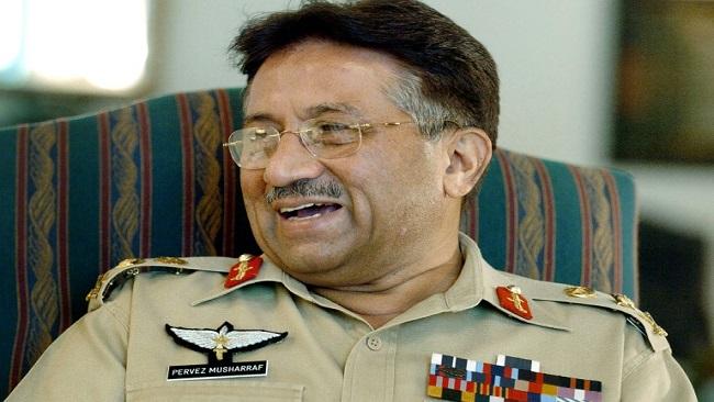 Pakistan court sentences former military leader Musharraf to death for treason