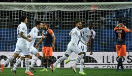 French Football: Neymar inspires PSG to comeback win at Montpellier