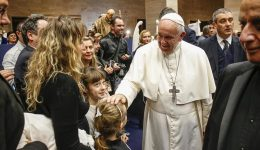 Pope to make environmental plea in annual peace message
