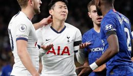 Football: Mourinho confirms Tottenham appeal against 'wrong' red for Son