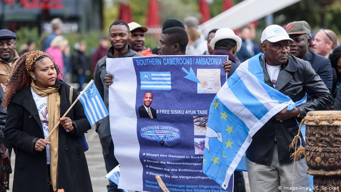 Survey of Southern Cameroonians Reveal Overwhelming Support for Full Independence