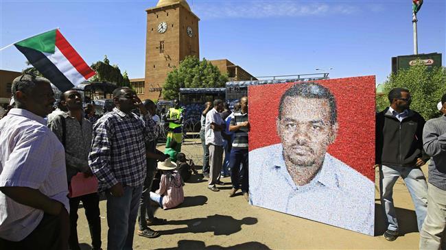 Sudan sentences 29 to death over protester's death in custody