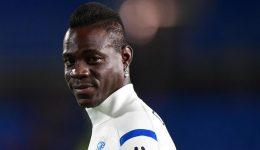 Italian Football: Cagliari back fourth as Balotelli lifts Brescia