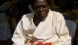International Judo Federation mourns the passing away of Cameroon's Pierre Kaleu
