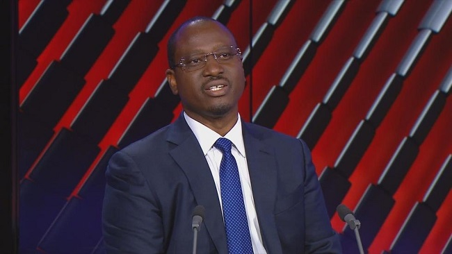 War crimes lawsuit in France against Guillaume Soro: The French have their own ICC