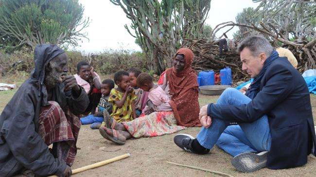 Natural disasters, violence keep millions in near-constant crisis in Horn of Africa