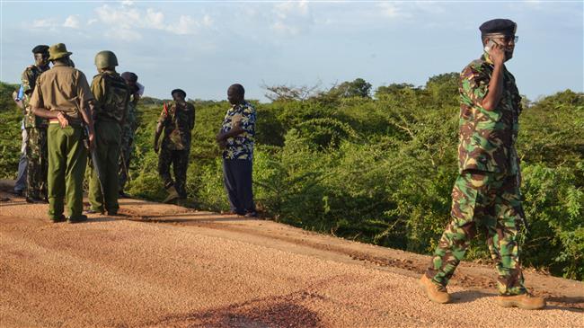 Somalia's al-Shabaab attack base used by American, Kenyan troops