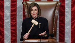 US: Pelosi sets Wednesday vote on sending Trump impeachment charges to Senate