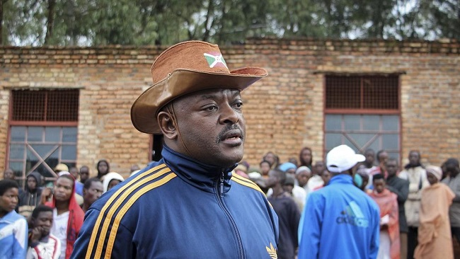 After Burundi President Nkurunziza's Death: Prospect for Peace and Security