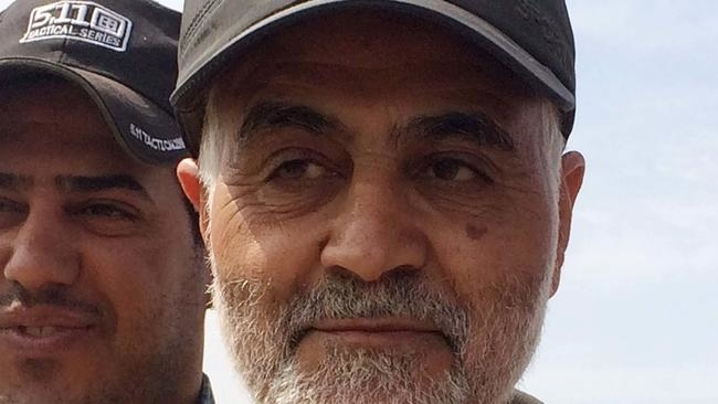 Assassination of Gen. Qassem Soleimani: Iran says 'US passed red lines, will have to face dangerous consequences'